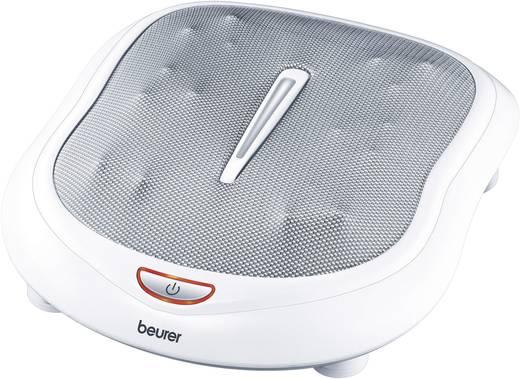 Fußmassagegerät Beurer FM 60 50 W Weiß-Grau