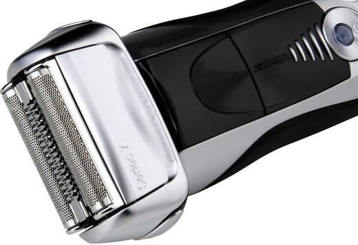 Folienrasierer Braun Pulsonic Pro Plus serie 7 765cc Silber