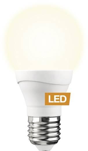 LED (einfarbig) E27 7 W = 40 W Warmweiß (Ø x L) 60 mm x 114 mm EEK: A Ledon dimmbar 1 St.