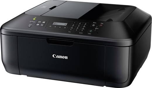 canon pixma mx395 tintenstrahl multifunktionsdrucker a4 drucker scanner kopierer fax adf kaufen. Black Bedroom Furniture Sets. Home Design Ideas