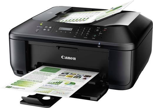 Canon PIXMA MX455 Tintenstrahl-Multifunktionsdrucker A4 ...