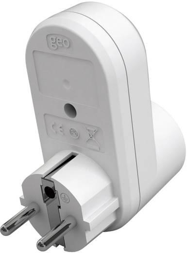 "GEO PCK-EE-005 Intelligente Steckdose ""Smart Plug"" , Passend für GEO Ensemble, GEO Solo II"