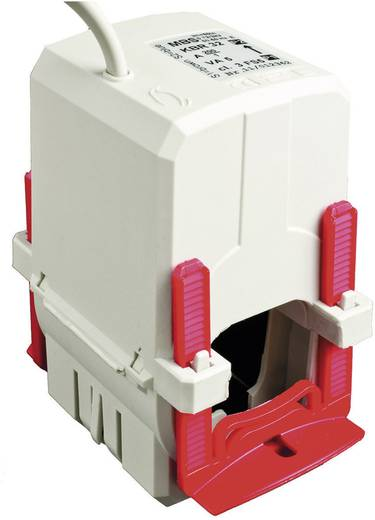 MBS KBR 18 250/1A 1,5VA cl.1 Stromwandler Primärstrom:250 A Sekundärstrom:1 A Leiterdurchführung Ø:18 mm