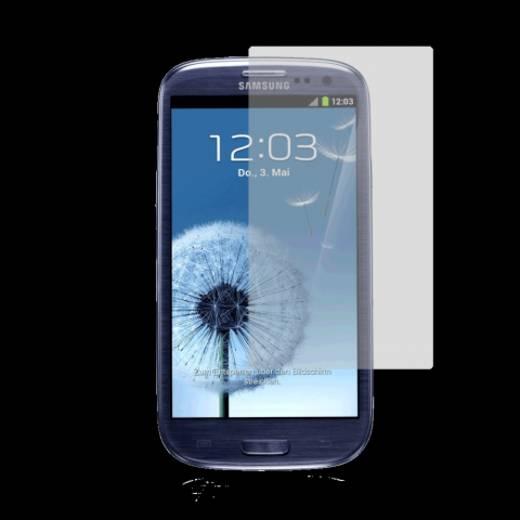 Cool Bananas 9042632 Displayschutzfolie Passend für: Samsung Galaxy S3 i9300 1 St.