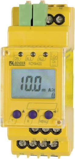 Bender LINETRAXX® RCMA420-D-2 Differenzstromrelais RCMA420-D-2 10 - 500 mA