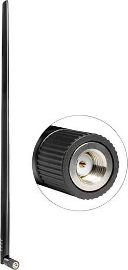 Anténa pro WiFi Delock 88450, 9 dBi, 2,4 GHz