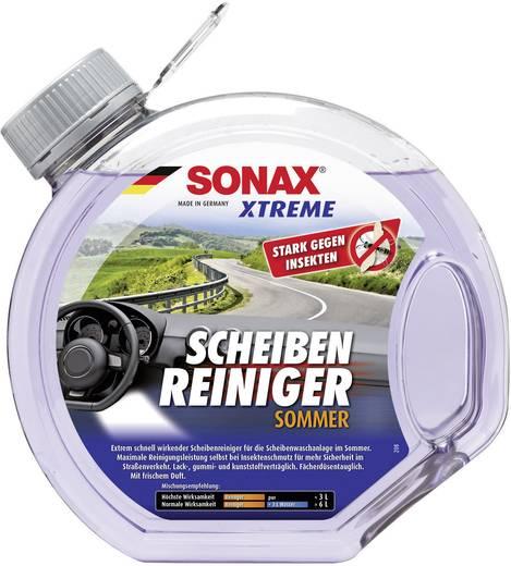 Scheibenreiniger gebrauchsfertig Sonax 0403319 0403319 3 l