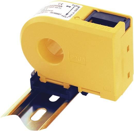 Bender W20 Stromwandler Leiterdurchführung Ø:20 mm 10 mA - 10 A