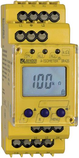 Bender ISOMETER® IR425-D4-2 Isolationsüberwachung IR425-D4-2 1 - 200 kΩ