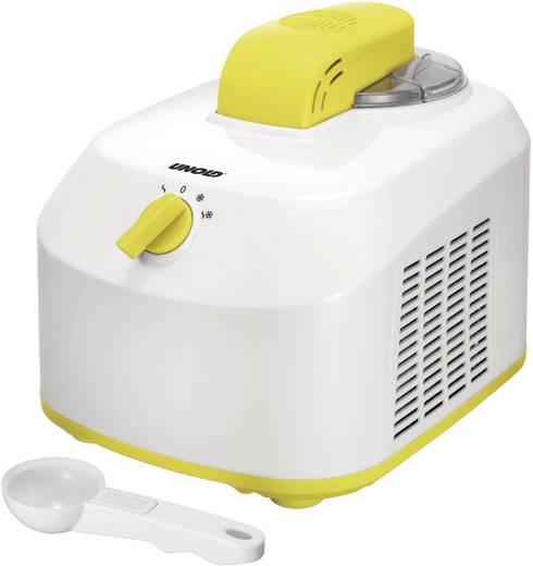 Unold Eismaschine mit Kühlagregat