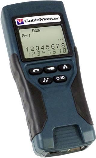 Psiber Data CableMaster CM400 Kabel-Prüfgerät, Kabel- und Verdrahtungstester