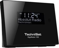 DAB+ rádio Technisat Digitrádio 100, FM, bez reproduktoru s Line výstupem