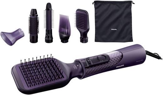 Haarbürste Philips HP8656/00 AirStyler ProCare Lila mit Ionisierung