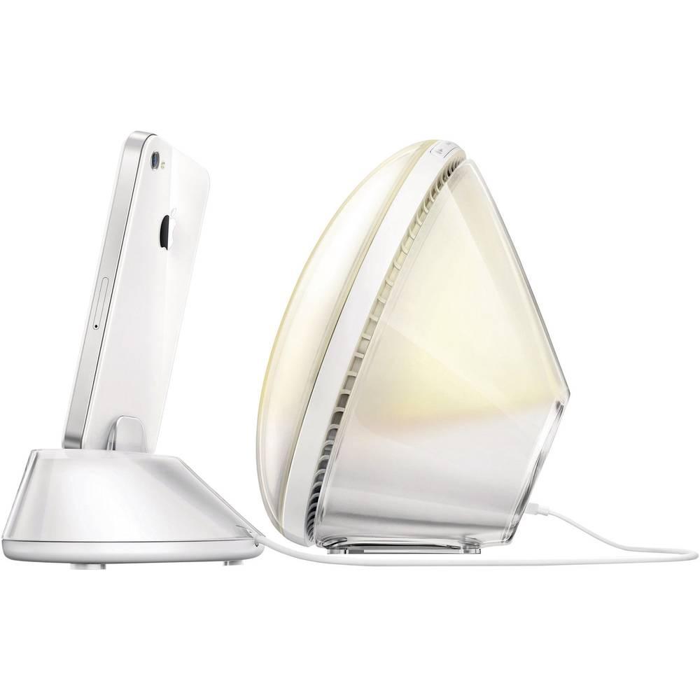 Philips Wake Up Light Iphone
