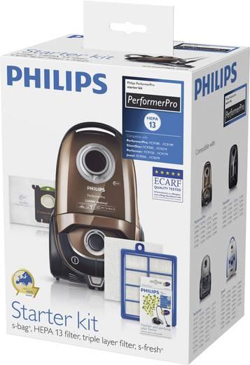 Philips FC8060/01 Staubsauger-Kombi-Set