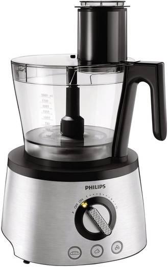 kchenmaschine philips hr777800 1300 w edelstahl schwarz - Kcheninnovationen Perfekter Kuchenmixer
