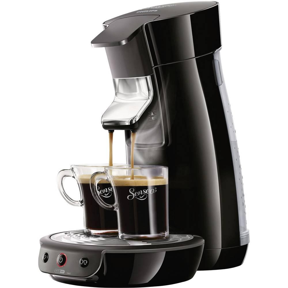 machine caf senseo viva caf philips hd7825 60. Black Bedroom Furniture Sets. Home Design Ideas
