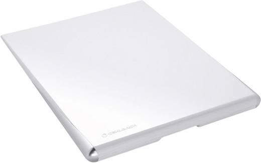 Passive DVB-T/T2-Flachantenne Oehlbach Digital Flat 2.5 Weiß