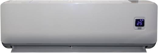 Full-Inverter Split-Klimagerät EEK Heizen/Kühlen: A/A++ 2600 W 32 m² Comfee by Midea MS11M6-27HRFN1-TRIO Grau