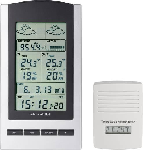 Funk-Wetterstation WS 1173 WH 1173 Vorhersage für 12 bis 24 Stunden