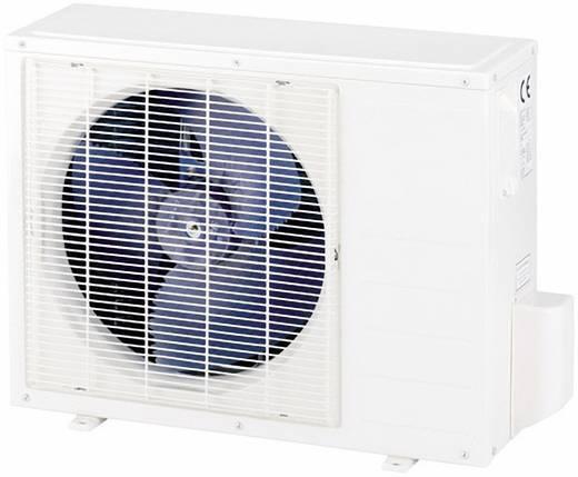 Comfee by Midea Inverter Split-Klimagerät MSR23-12HRDN1 EEK Heizen/Kühlen: A+/A++ 3500 W 40 m² Weiß