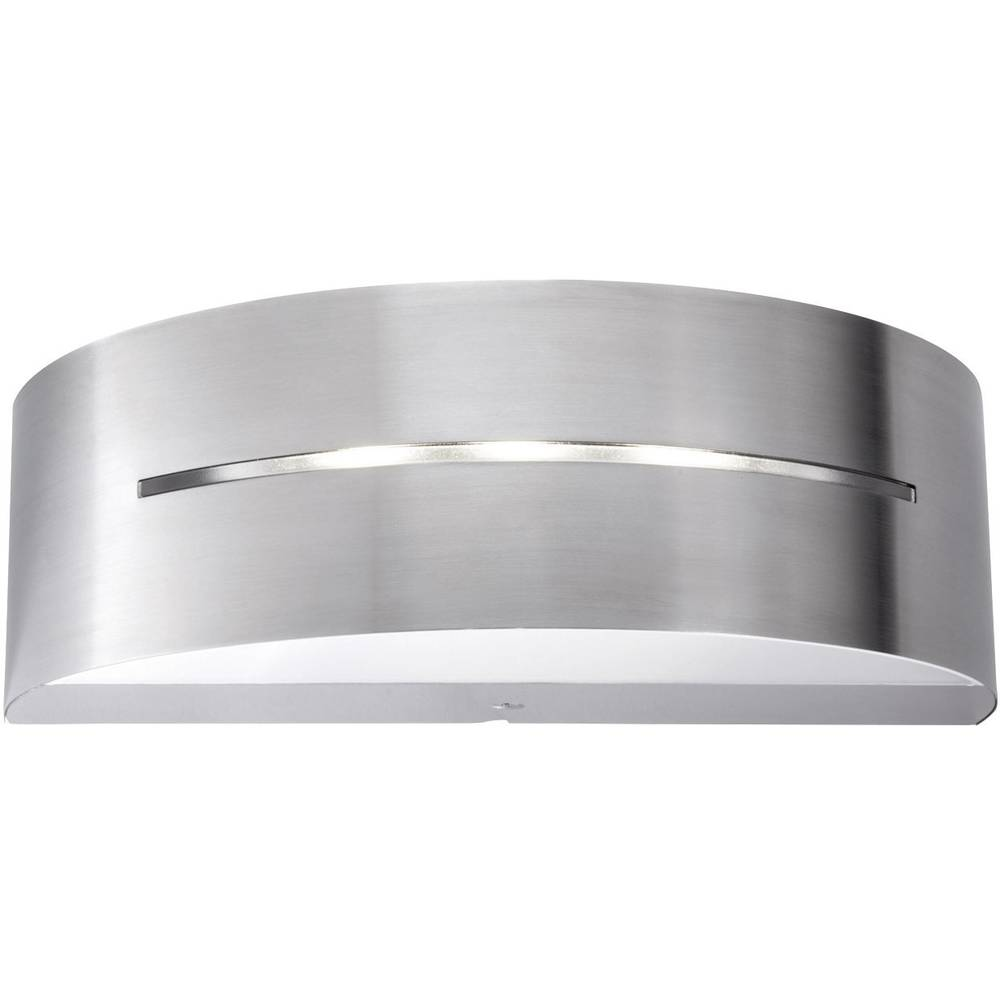 Led outdoor wall light 3 w warm white philips lighting ledino from led outdoor wall light 3 w warm white philips lighting ledino arubaitofo Image collections