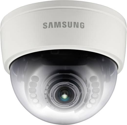 LAN IP Kamera 640 x 480 Pixel 2,2 - 7,7 mm Samsung SND-1080