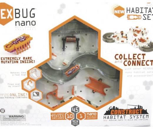 Spielzeug Roboter HexBug Nano Construct Habitat Set 477-2516