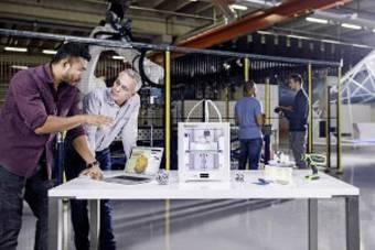 3D Industrie Drucker