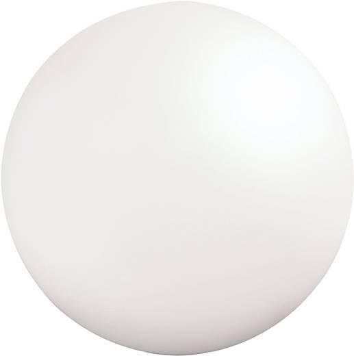 Tischlampe Halogen E14 40 W Paulmann Kiia 77032 Opal