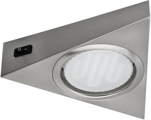 Aufbauleuchte Energiesparlampe GX53 9 W Paulmann Disc Eisen