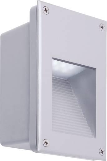 Paulmann Special Line Wall 99818 LED-Einbauleuchte 2.4 W Neutral-Weiß Aluminium