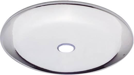 LED-Einbauleuchte 10er Set 2.5 W Warm-Weiß Paulmann Star Line 99810 Chrom