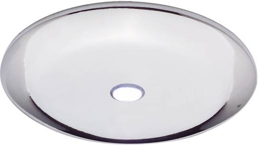 Paulmann Star Line 99810 LED-Einbauleuchte 10er Set 2.5 W Warm-Weiß Chrom