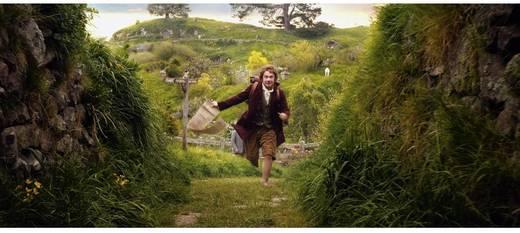 blu-ray Der Hobbit: Eine unerwartete Reise FSK: 12