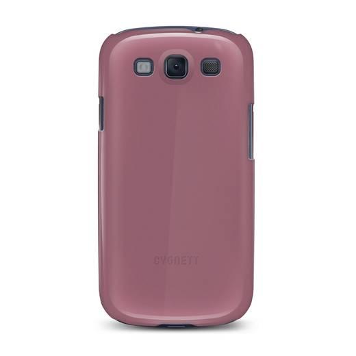 Form Slim Backcover Passend für: Samsung Galaxy S3, Samsung Galaxy S3 LTE, Samsung Galaxy S3 Neo Gelb