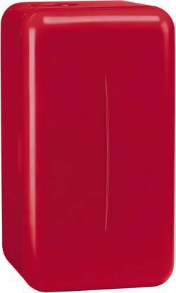 Mini chladnička / party chladicí box MobiCool F16 230 V červená 14 l A++ (A+++ - D)