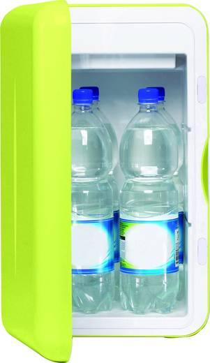 Minikühlschrank/Partykühler Thermoelektrisch F16 230 V Grün 14 l EEK=A++ MobiCool
