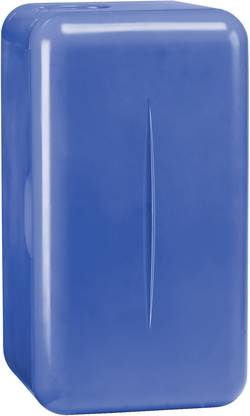 Mini chladnička / party chladicí box MobiCool F16 230 V modrá 14 l A++ (A+++ - D)