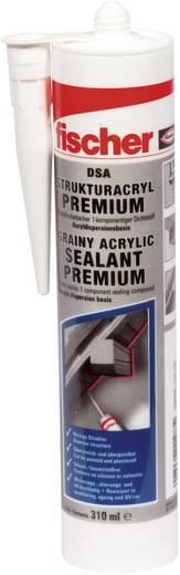 Fischer Acryl Farbe Weiß 512185 310 ml