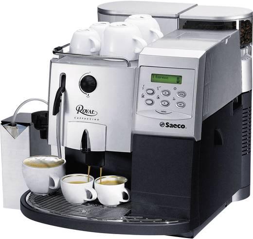 royal cappuccino professioneller espresso auf knopfdruck kaufen. Black Bedroom Furniture Sets. Home Design Ideas
