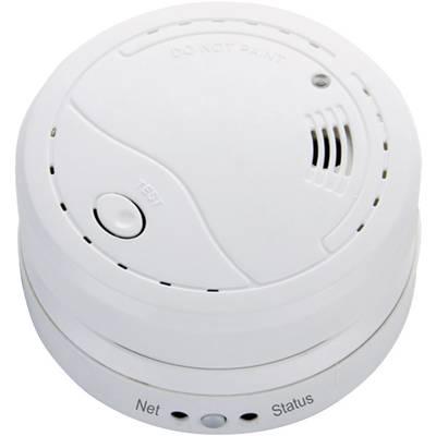 Cordes Haussicherheit CC-70 Funk-Rauchwarnmelder vernetzbar batteriebetrieben Preisvergleich