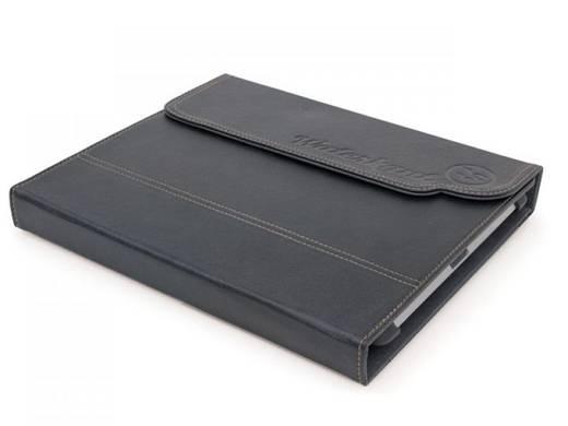 iPad Cover / Tasche Waterkant BookCase Passend für Apple-Modell: iPad mini, iPad mini Retina (2013), iPad mini 3 Schwarz
