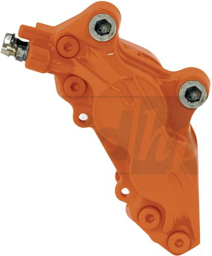 Bremssattellack Orange raid hp 350008 1 Set