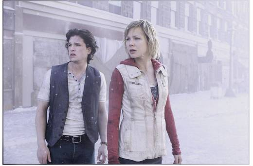 DVD Silent Hill - Revelation FSK: 16