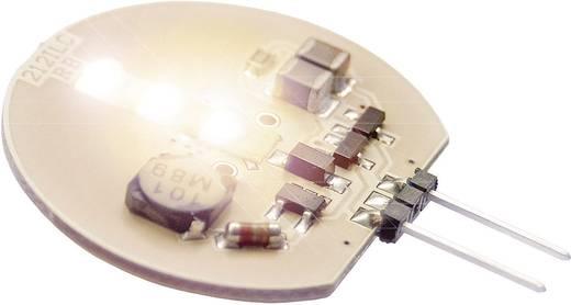Ersatzleuchtmittel 12 V, 24 V G4 Stiftsockel (Ø x H) 30 mm x 4 mm ProCar 57429061 LED G4