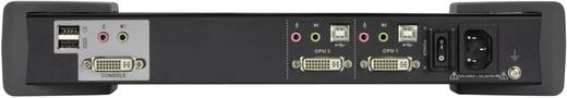 2 Port KVM-Umschalter DVI USB 2560 x 1600 Pixel CS1182-AT-G ATEN