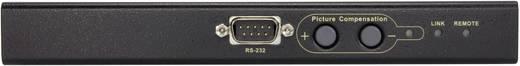 VGA, Klinke, USB 2.0 KVM-Extender (Verlängerung) über Netzwerkkabel RJ45 ATEN CE750 150 m 1600 x 1200 Pixel