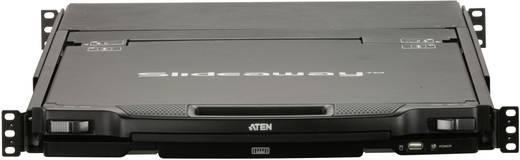 """ATEN CL5800 48,3 cm (19"""") TFT Konsole mit USB-Port für Peripheriegeräte"""