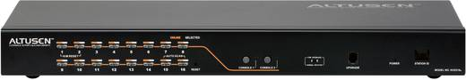 KVM-Umschalter VGA USB, PS/2 1600 x 1200 Pixel KH2516A-AX-G ATEN